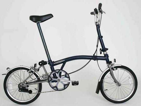 Brompton-M2L-X-folding-bike