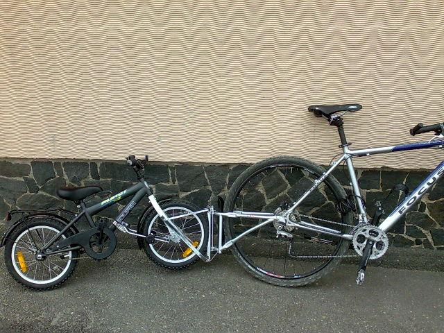 Велосипеды на родине мумми-тролей Followme-1