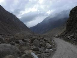 Chandra valley